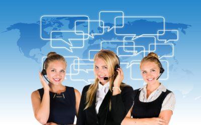 LGPD: Como as Empresas de Telemarketing, Call Center e SAC serão afetadas