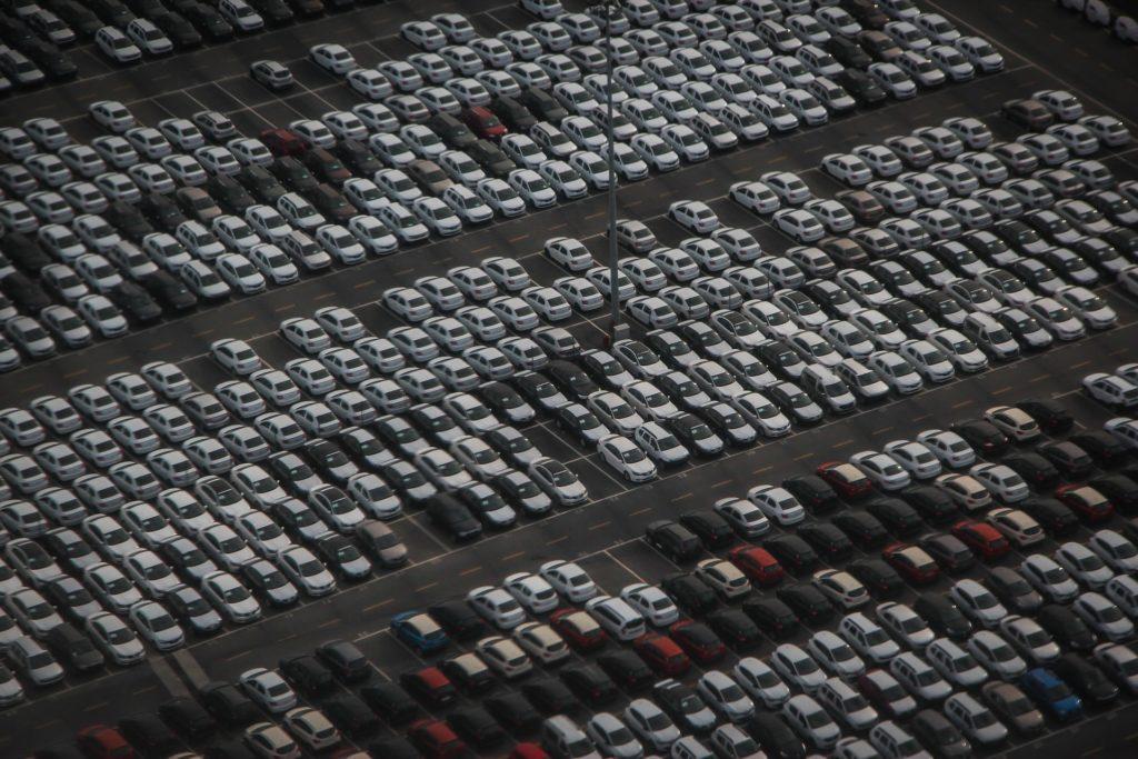 LGPD Como as Lojas de Veículos serão afetadas