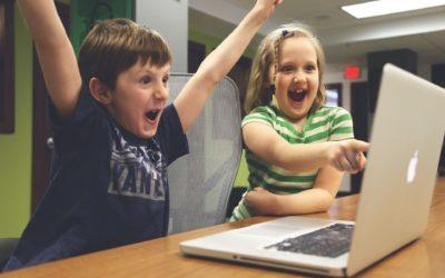 LGPD: E os dados dos menores de idade?