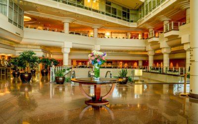 LGPD: E seus impactos no setor de Hotelaria e Turismo